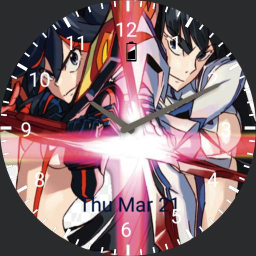 KILL LA CHRONO