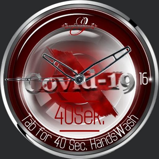 Covid 19 HandsWash