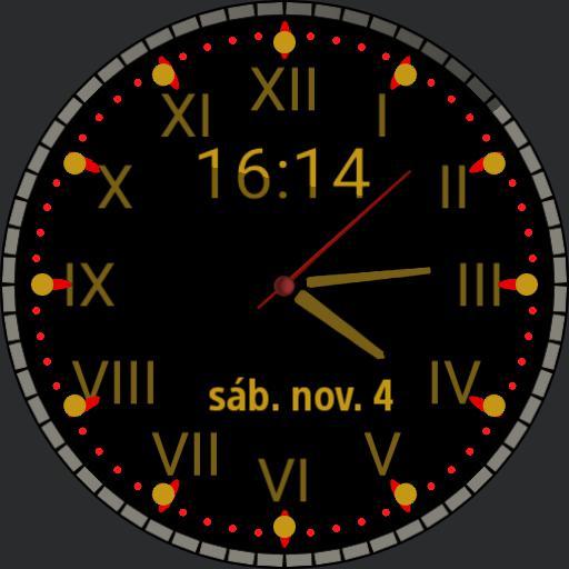Untitled watch bel