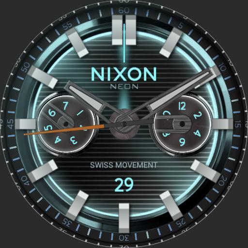 Concept Nikon Neon