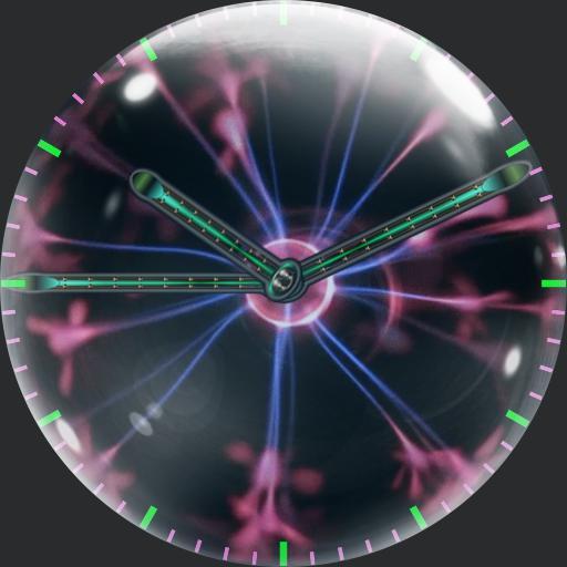 The Plazma Ball