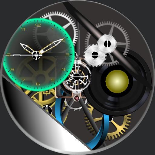 Skeleton Pendulum Copy
