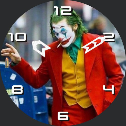 Joker 2 made Baur