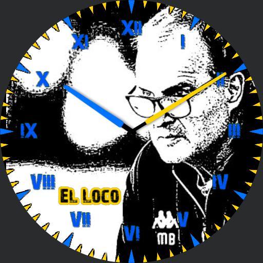 Leeds United El Loco