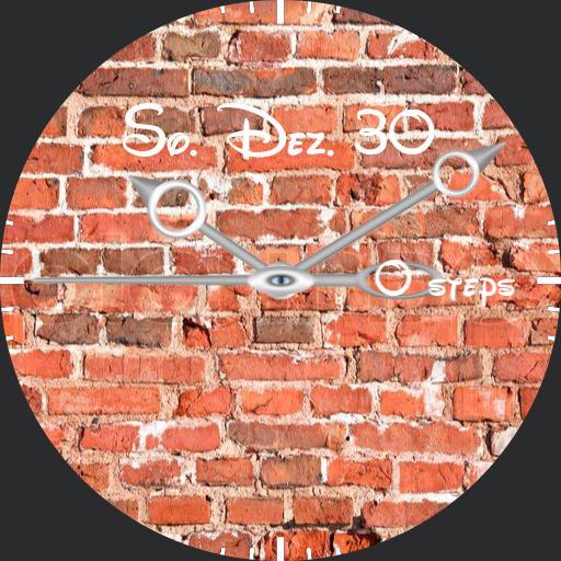 _red brick by gaugaugexi