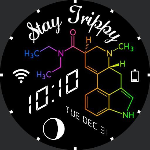 trippy digital