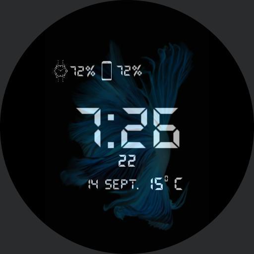 IOS09 watch