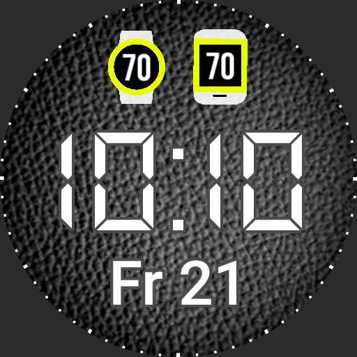 LG Edition digital V24