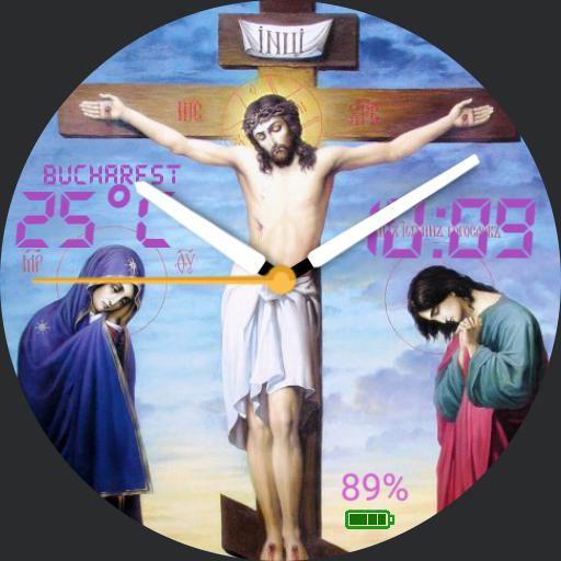 I love Jesus 5