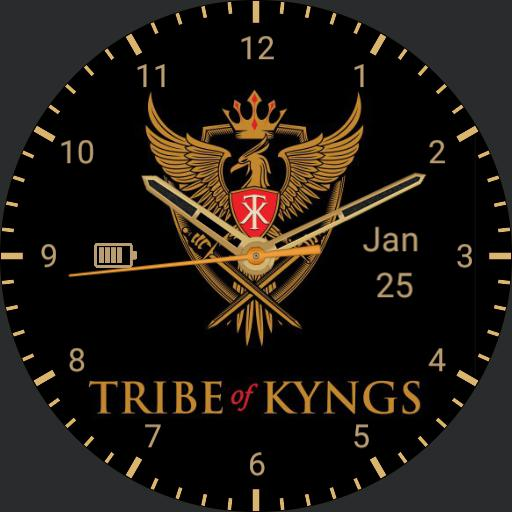Tribe of Kyngs Analog