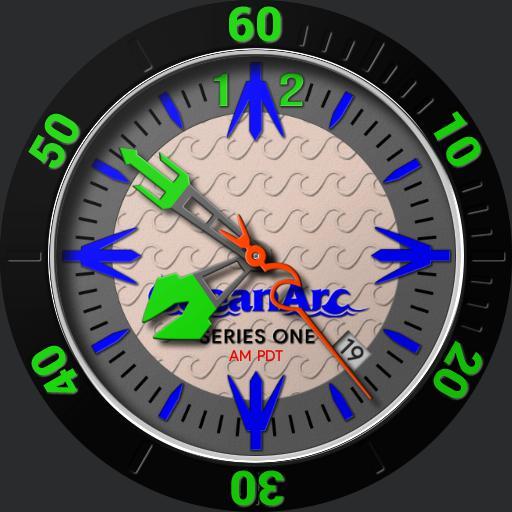 OceArc Series One