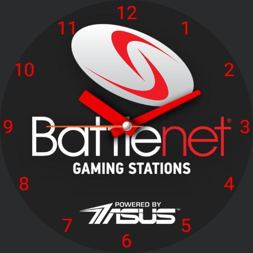 Battlenet Analog
