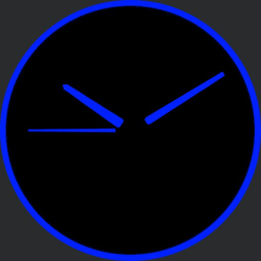 Glow Blue .jr