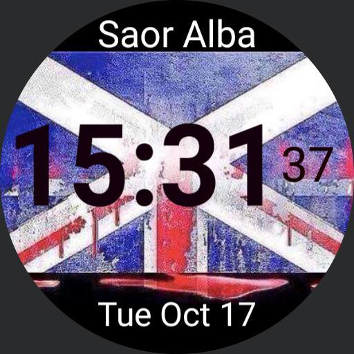Saor Alba