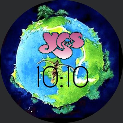 Yes globe