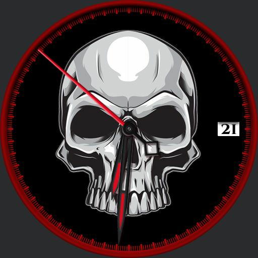 CAOS Skull 2