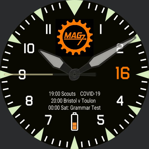 Mag7 Aeromaster