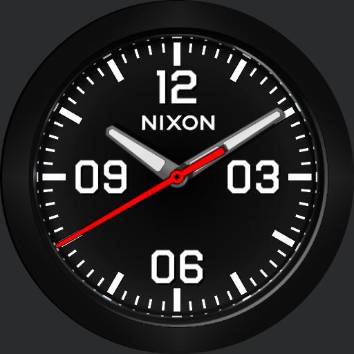 Nixon - Corporal