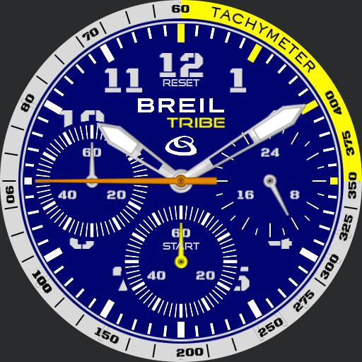 Breil Tribe. punto81