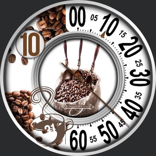 Kaffee Animation