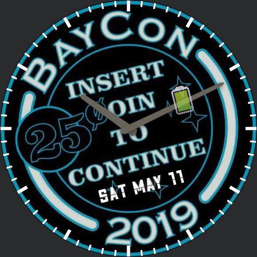 BayCon 2019