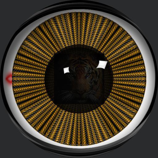 The Eye Of The Tiger JBTEOTT100419