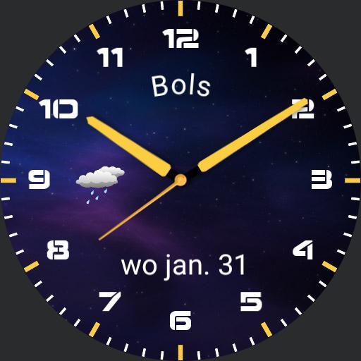 Bols watch1