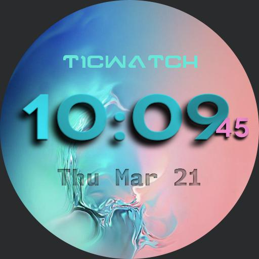 ticwatch special