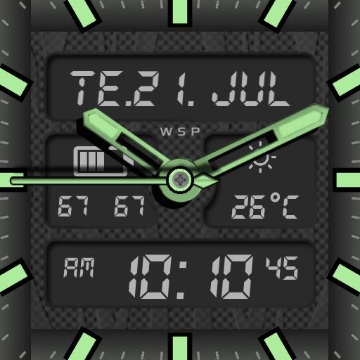 Sportwatch V1.5 OH square