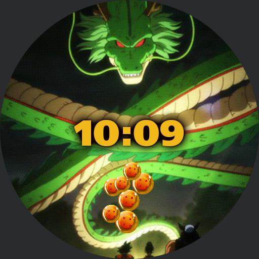 Summon Shenron