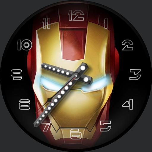 Iron Watch