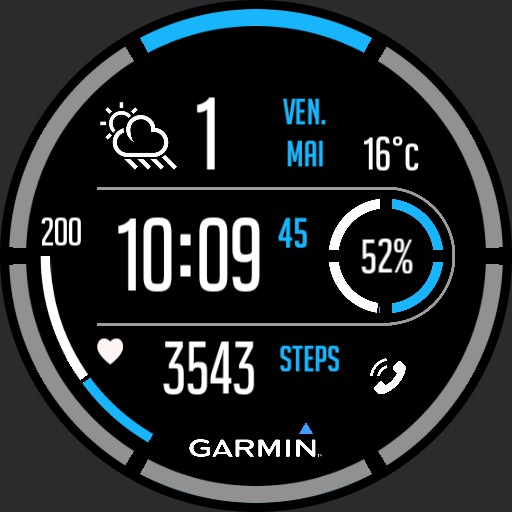 Benolf Ticwatch G sport IV