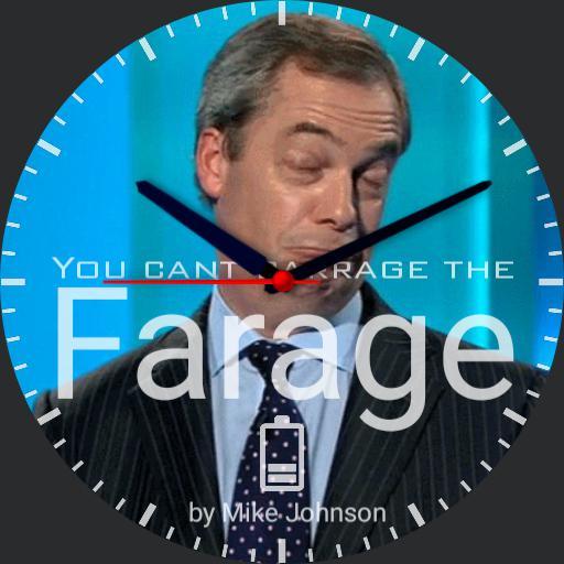Farage Barage