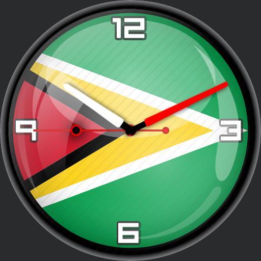 Guyanese Watch