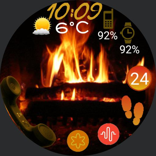 coal fire kuwait bo kassem