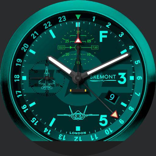 F11 Fighter.