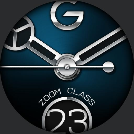 ZOOM //CLASS