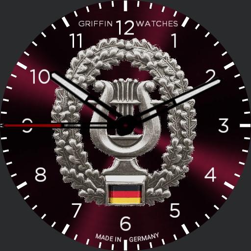 GRIFFIN Heeresmusikkorps