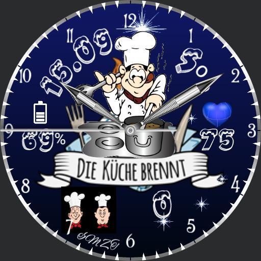 Kitchen Animation