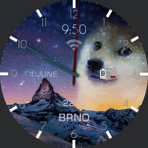 Majestic Watch