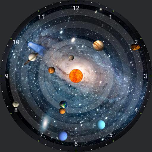 Solar System HM USA Copy