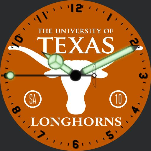Texas Longhorns Copy