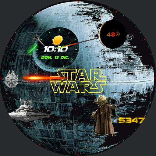 Star Wars Attack