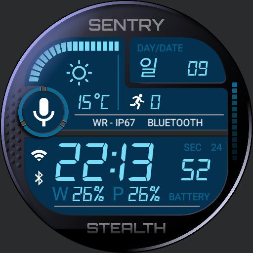Sentry Stealth Copy
