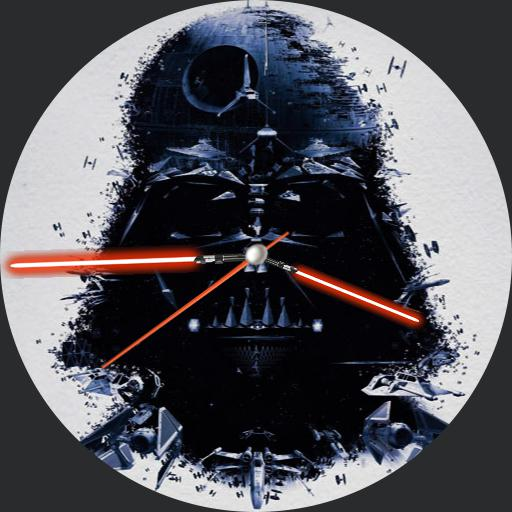 Vader Two
