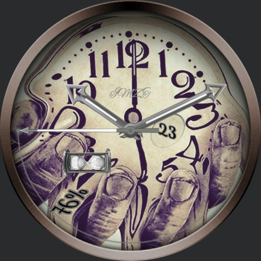 Die Zeit...