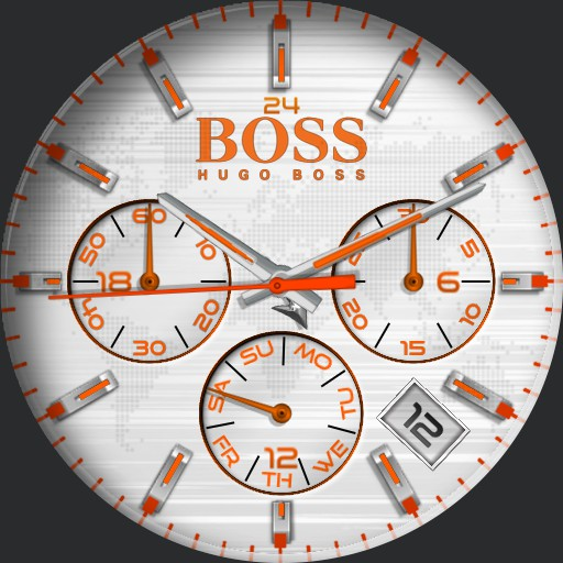 boss arancia sport 2