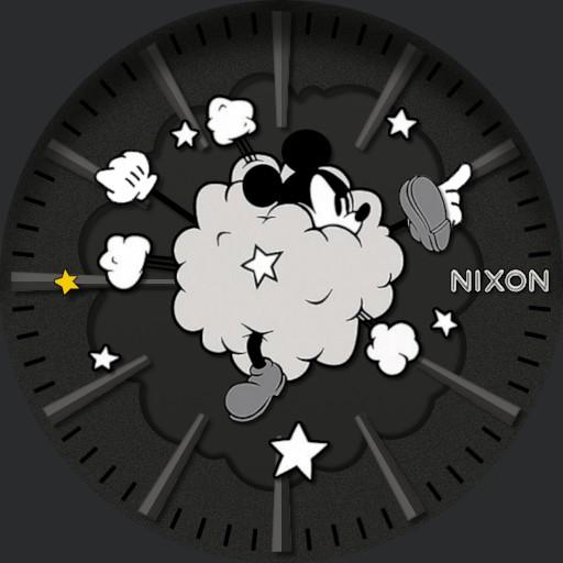 Nixon Mickey