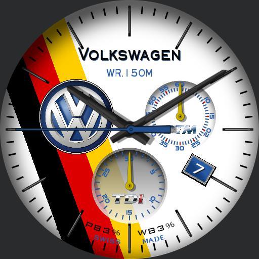 VW Deutschland