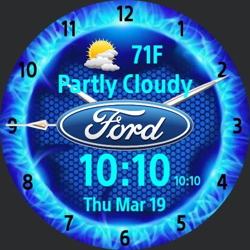 Ford loyalty
